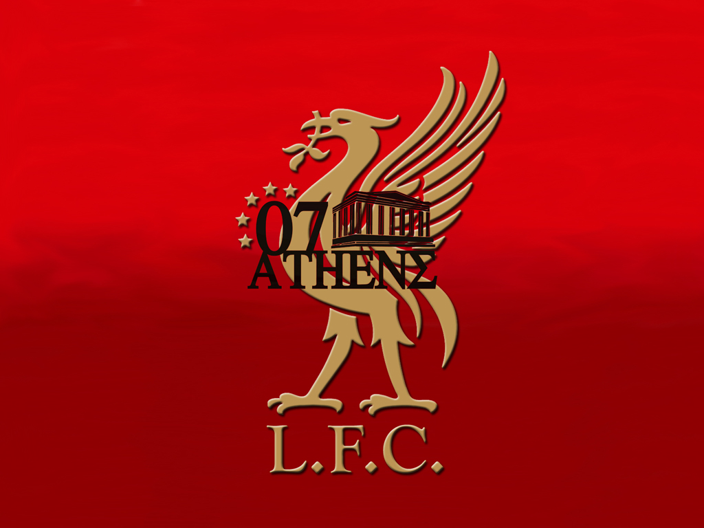 Liverpool Crest Wallpapers Group