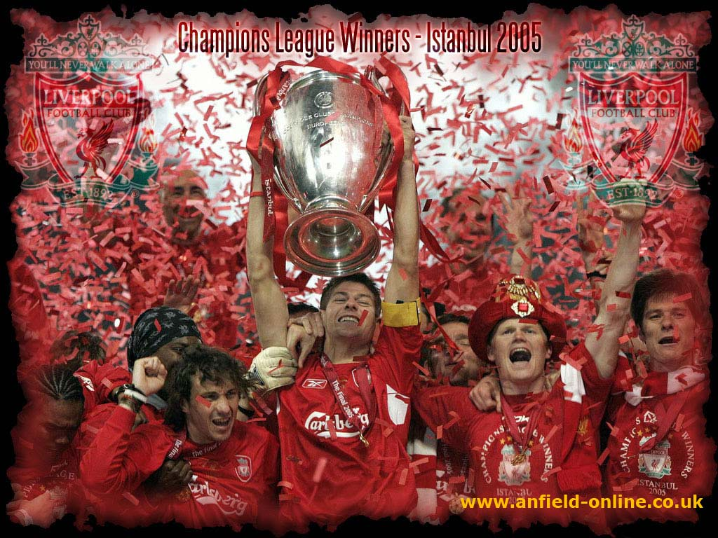 LIVERPOOL S FAMOUS NIGHT Download   800x600     1024x768