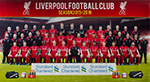 LFC Squad Photo Wallpaper 2015-16