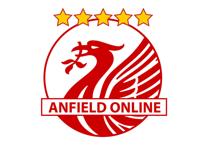 promo code 919f7 f1cd4 Anfield Online - Liverpool FC website