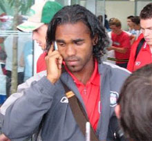 Florent Sinama Pongolle sold to Recreativo