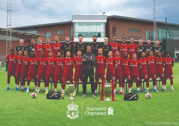 liverpool fc squad and coaching staff anfield online liverpool fc squad and coaching staff