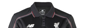 New 2015-16 LFC Third Shirt