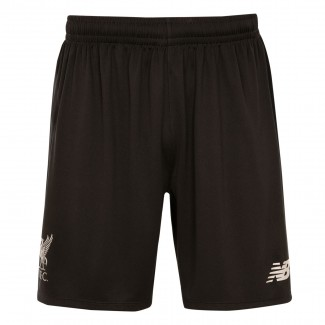 LFC Away 2016-17 Mens Shorts