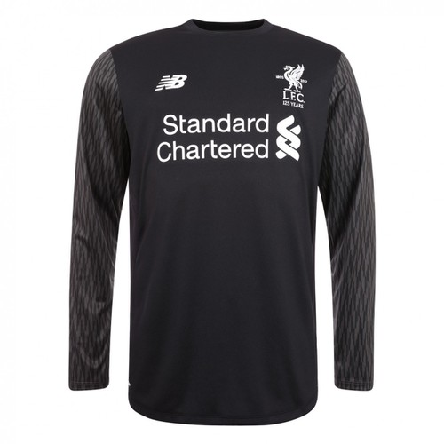 LFC Away Goalkeeper Shirt Adults