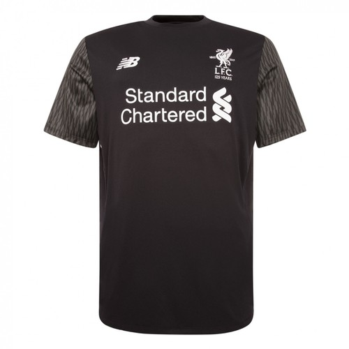 LFC Away Goalkeeper Short Sleeve Adults