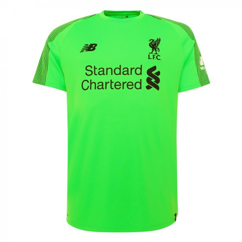 23eca3465 NEW LIVERPOOL FC 2018-19 AWAY SHIRT AND KIT - New Official 2018 19 ...