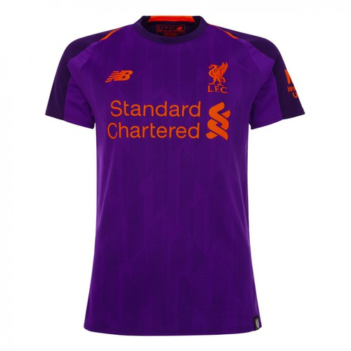ce69185cd37 NEW LIVERPOOL FC 2018-19 AWAY SHIRT AND KIT - New Official 2018 19 ...