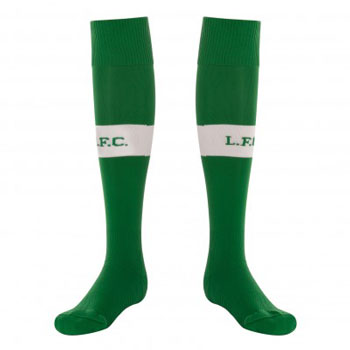 LFC Home Goalkeeper Socks Kids