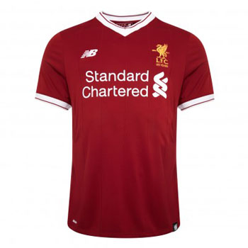 LFC Official Elite Home Shirt