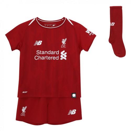 LFC Kids 2018-19 Kit