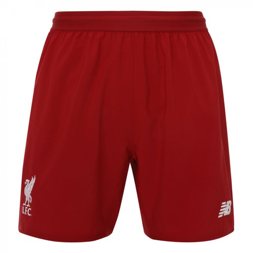 LFC Home 2018-19 Kids Shorts