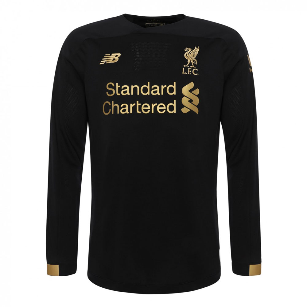 912300f56d335 NEW Liverpool FC Home Kit and Shirts 2019/20 - Official | LFC Store