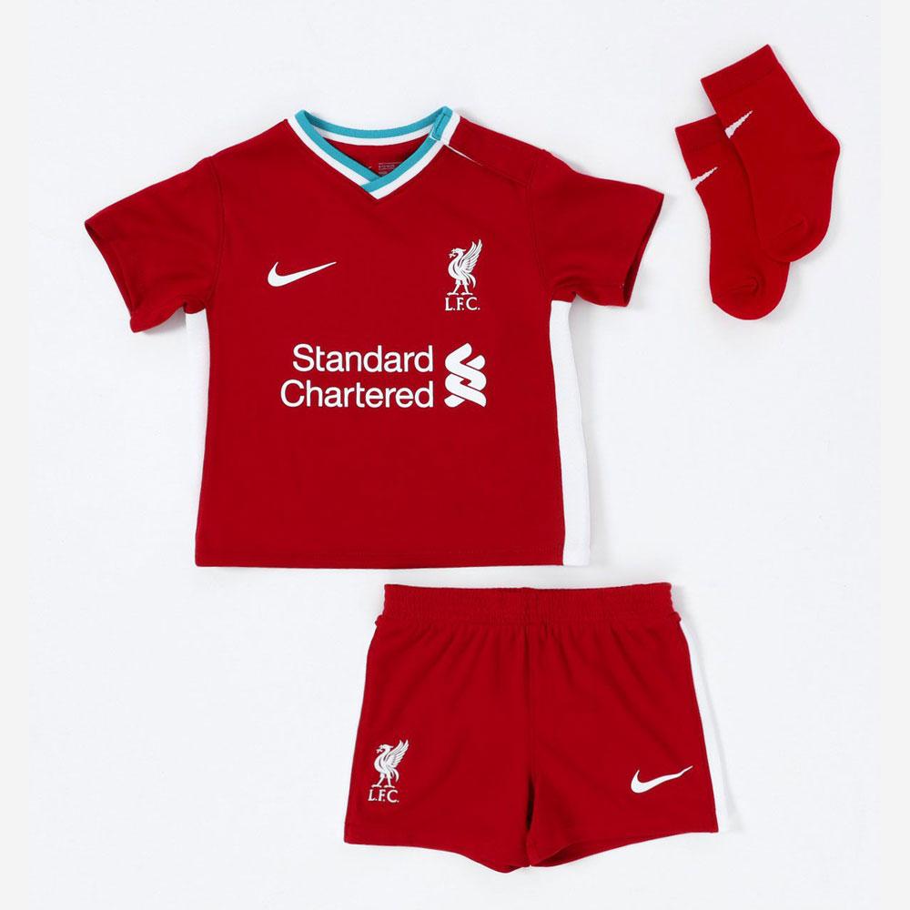 LFC Baby Home Kit 2020-21