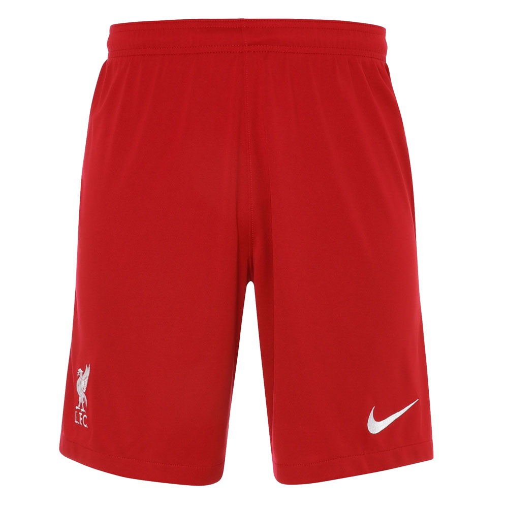 LFC Home 2020-21 Kids Shorts