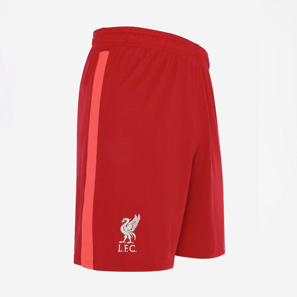 LFC Home 2021-22 Mens Shorts