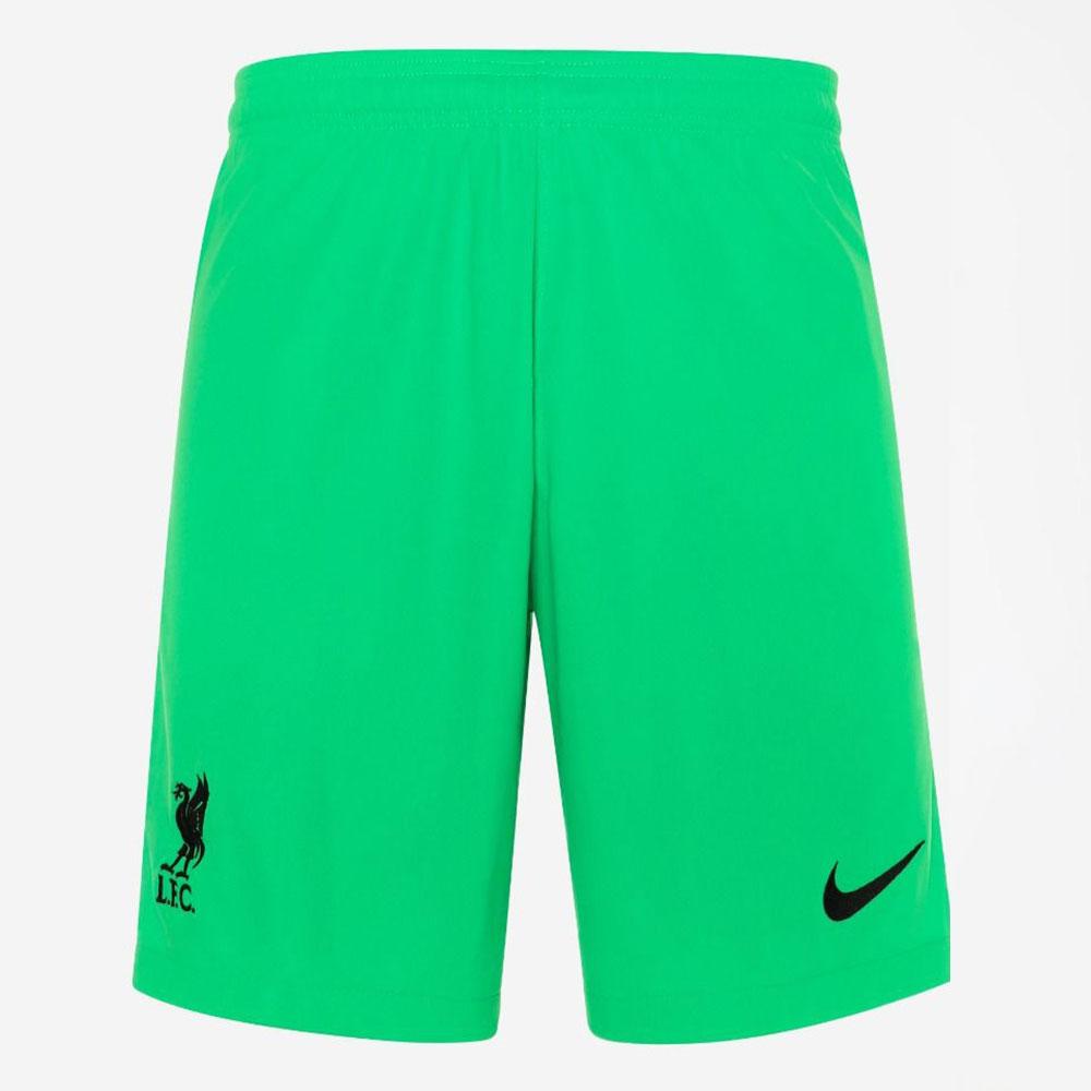 LFC Home Goalkeeper Shorts Kids