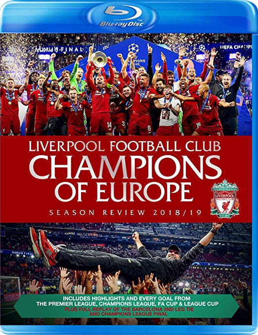 Liverpool FC Gifts - LFC Gifts, Accessories and Present