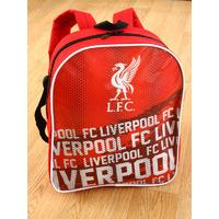 Liverpool FC Impact Backpack