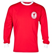 Liverpool 1964 LS shirt