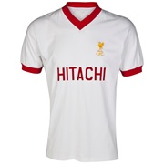 Liverpool 1978 Away Shirt