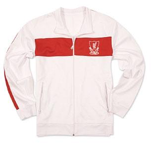 RETRO LIVERPOOL FC SHIRTS - Classic Retro LFC replica football ... b11462e98