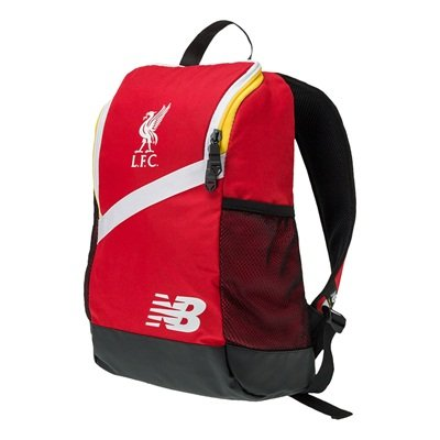 Liverpool Backpack - Medium Red
