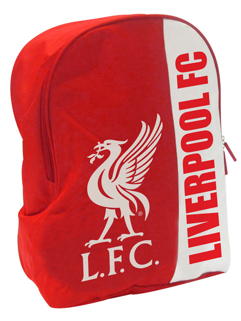 Liverpool FC Focus Backpack