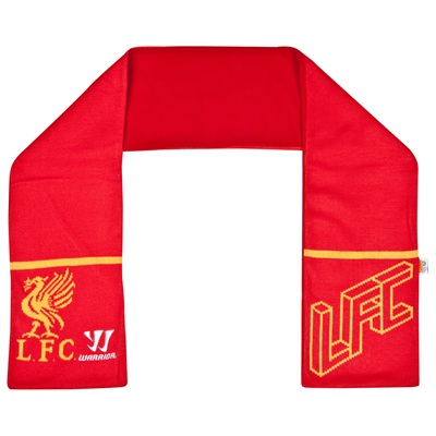 Liverpool Kop Scarf Red