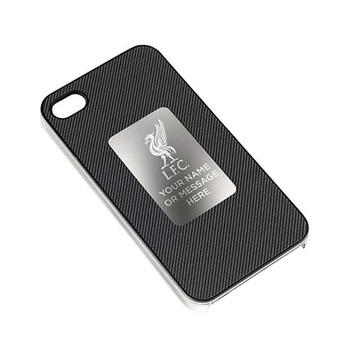 LFC Personalised iPhone Case
