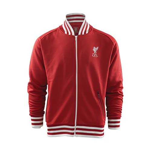 LFC Shankly Jacket