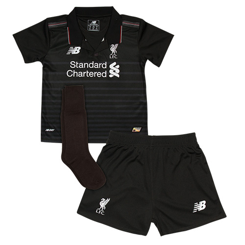 LFC Infant Third Kit 15/16