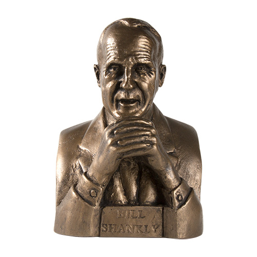 LFC Large Shankly Bust
