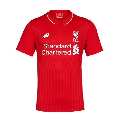 Liverpool FC Home Shirt 15/16 (Adult)