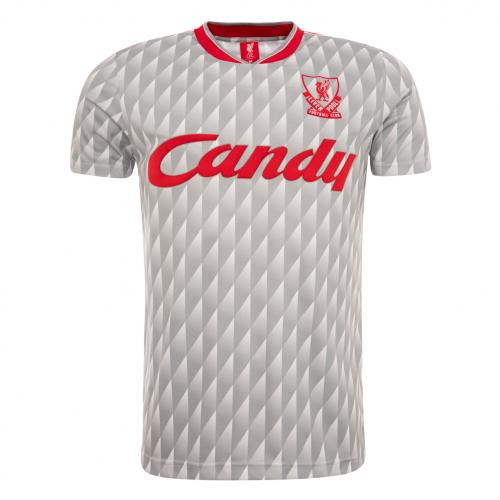 LFC Candy 89 - 91 Away Shirt