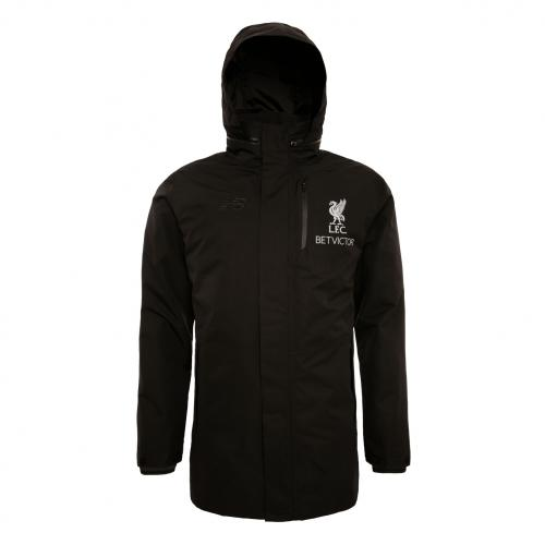 Elite - LFC Manager Jurgen Klopp Black Jacket 16-17