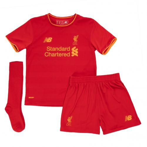 LFC Infant Home Kit 16/17