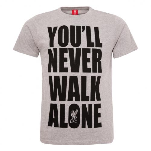 LFC Mens Grey You