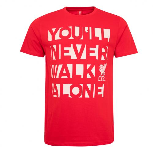 LFC Mens Red You