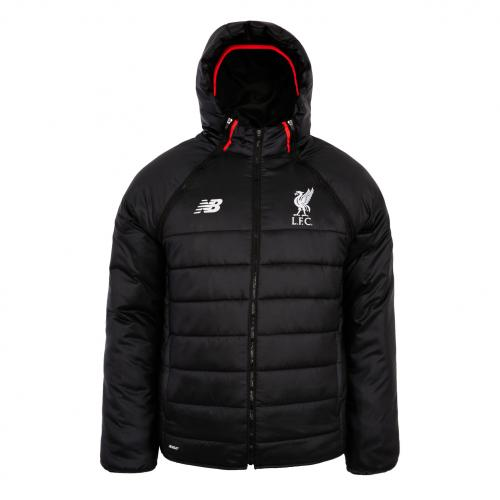 LFC Mens Training 3 in 1 Stadium Jacket 16/17