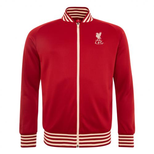 LFC Shankly Track Jacket