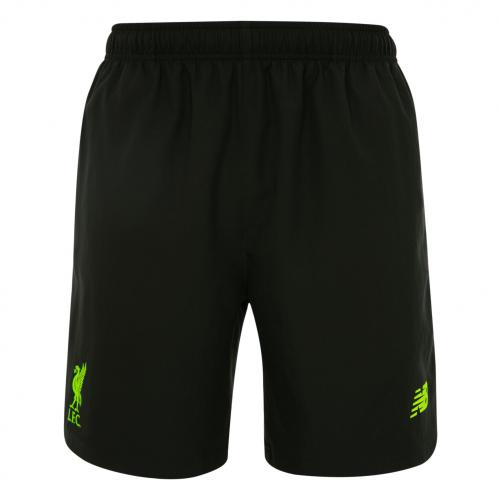 LFC Third Kit Training Shorts 2016-17