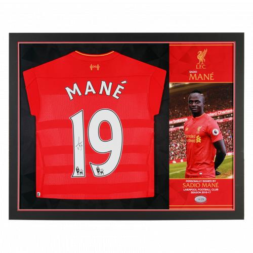 Signed Liverpool Shirts Signed Lfc Photos And Gifts For