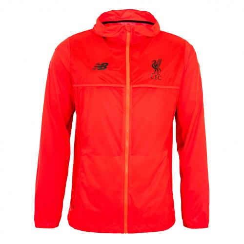 Liverpool 16-17 Mens Rain Jacket