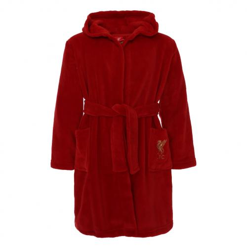 LFC Kids Unisex Dressing Gown