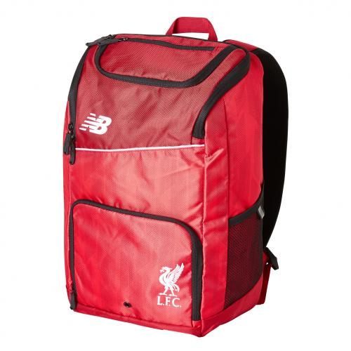 LFC NB Ball Backpack 18/19 Red