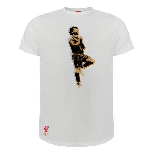 c5947a6e153 LFC Sadio Mane Celebration T-shirt £20.00. Order this · Mo Salah  Celebration T-shirt