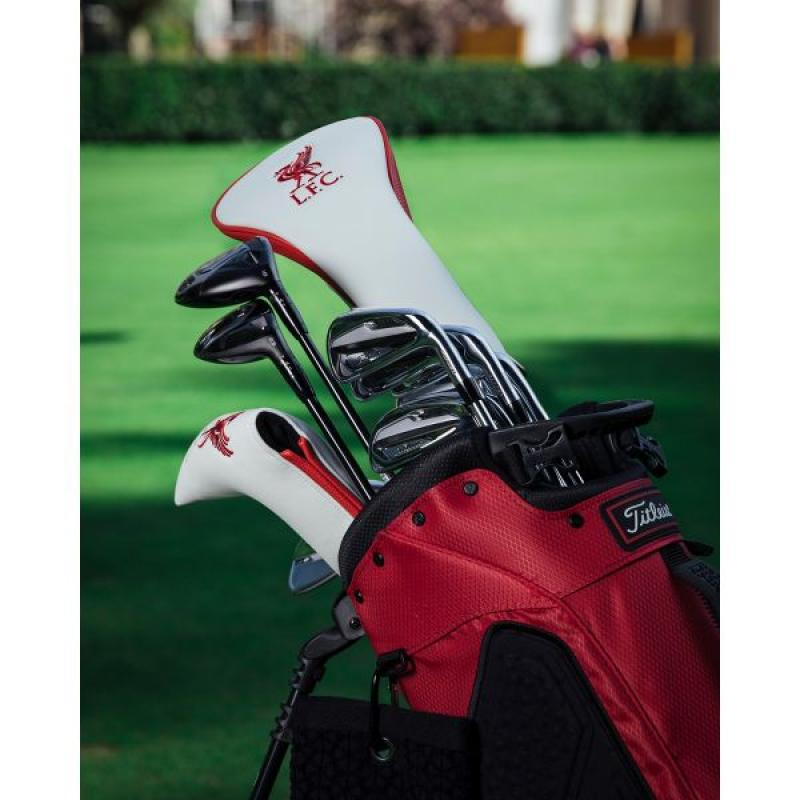 LFC Golf Putter Cover