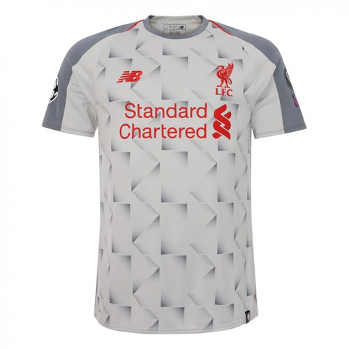 a4baf2a19 NEW LIVERPOOL FC THIRD KIT 2018-19 - Official LFC 3rd Kit