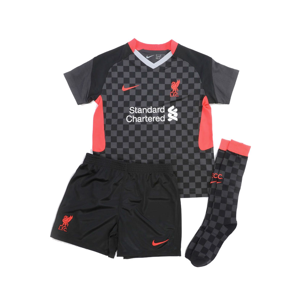 LFC Young Kids 2020-21 Third Kit